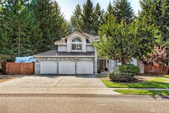 9446 Marlbrook Lp SE, Olympia, WA 98513 (#1358015) :: Homes on the Sound