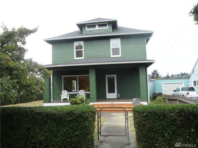 824 3rd St, Hoquiam, WA 98550 (#1358026) :: Homes on the Sound