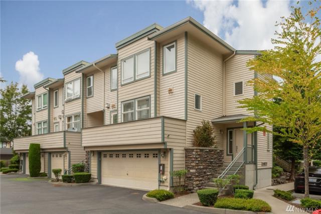 14870 SE 16th St #6, Bellevue, WA 98007 (#1358034) :: Keller Williams - Shook Home Group