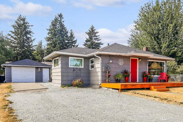 11421 10th Ave SW, Seattle, WA 98146 (#1358058) :: Homes on the Sound