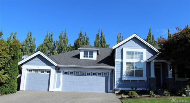 3811 NW 15th Ave, Camas, WA 98607 (#1358069) :: Homes on the Sound