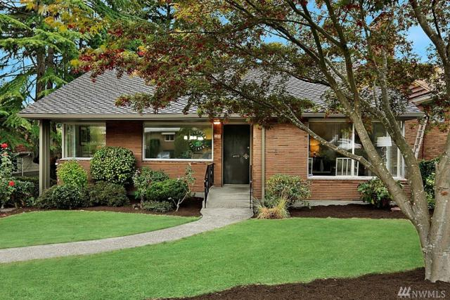 6837 43rd Ave NE, Seattle, WA 98115 (#1358086) :: Homes on the Sound