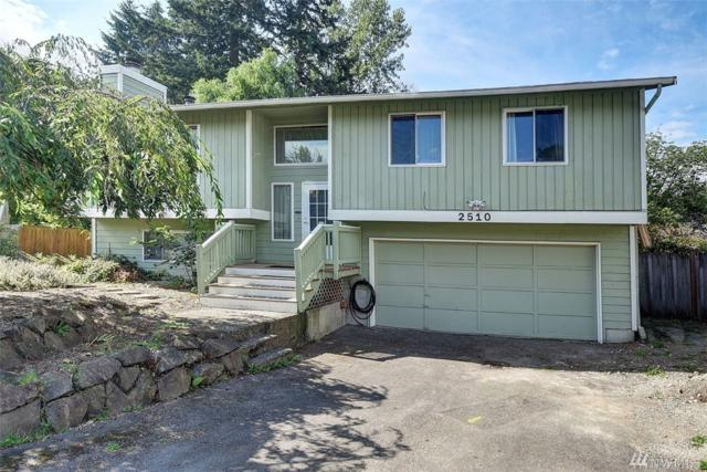2510 173rd Place SE, Bothell, WA 98012 (#1358099) :: Homes on the Sound