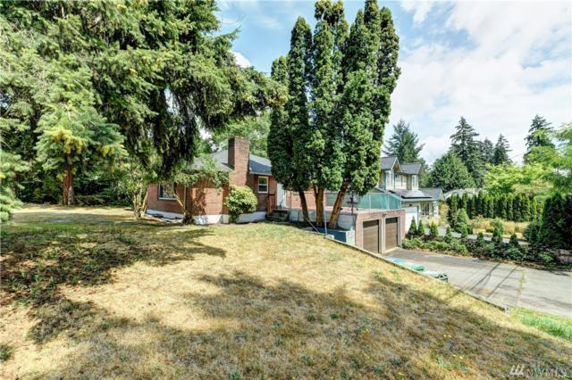 13506 27th Ave NE, Seattle, WA 98125 (#1358117) :: Homes on the Sound