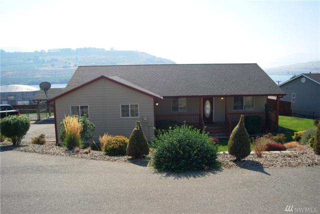 123 Pryor Dr, Pateros, WA 98846 (#1358146) :: Homes on the Sound