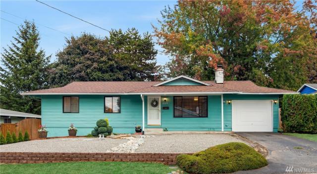 22609 40th Pl W, Mountlake Terrace, WA 98043 (#1358153) :: Homes on the Sound