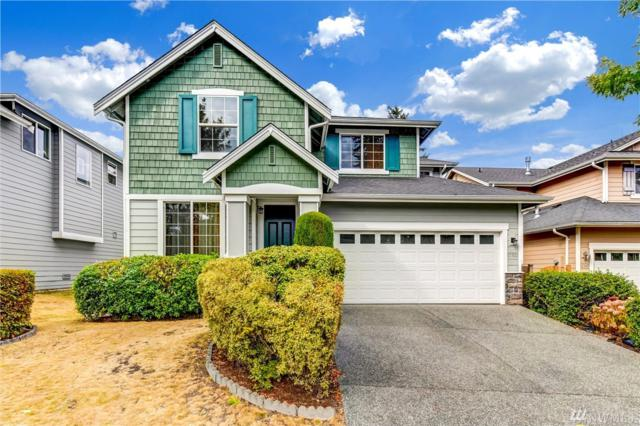 12932 NE 203rd Ct St, Woodinville, WA 98072 (#1358157) :: The DiBello Real Estate Group
