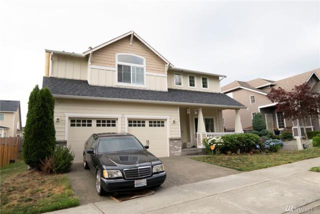 14310 SE 287th, Kent, WA 98042 (#1358161) :: Kimberly Gartland Group