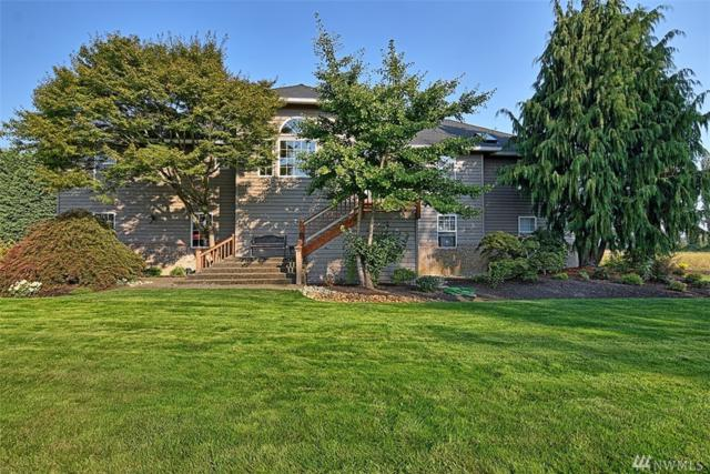 9329 115th Ave SE, Snohomish, WA 98290 (#1358166) :: Homes on the Sound