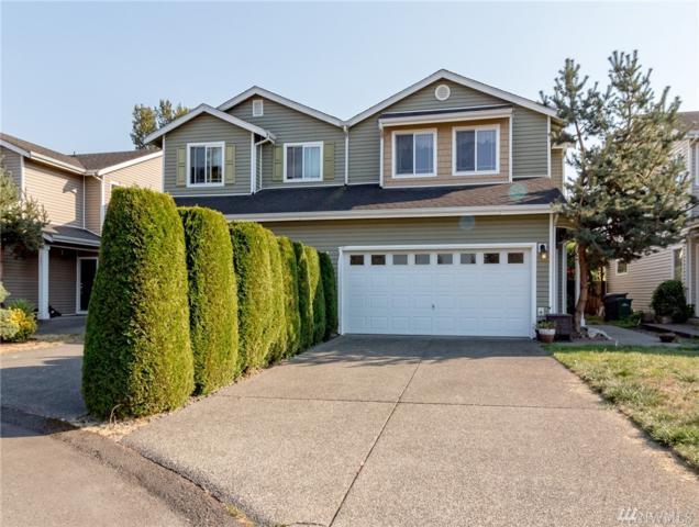 311 Pike St SE #101, Auburn, WA 98002 (#1358179) :: Homes on the Sound