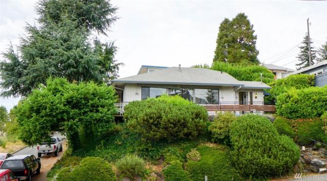 4158 45th Ave SW, Seattle, WA 98116 (#1358198) :: Homes on the Sound