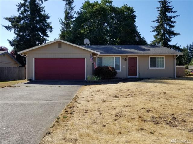 7715 13th Ave NE, Olympia, WA 98516 (#1358205) :: Homes on the Sound