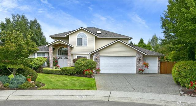 15121 69th Ave SE, Snohomish, WA 98296 (#1358210) :: Homes on the Sound