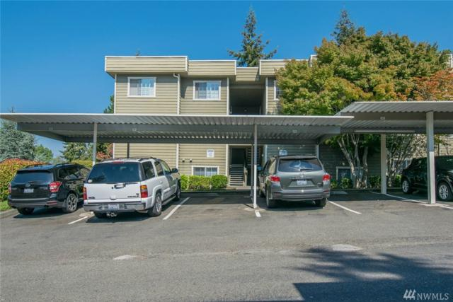 28307 18th Ave S B202, Federal Way, WA 98003 (#1358212) :: Homes on the Sound