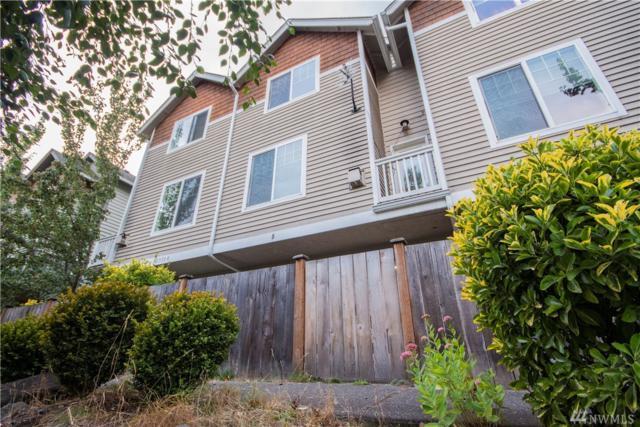 12333 NE 28th Ave B, Seattle, WA 98125 (#1358220) :: Homes on the Sound
