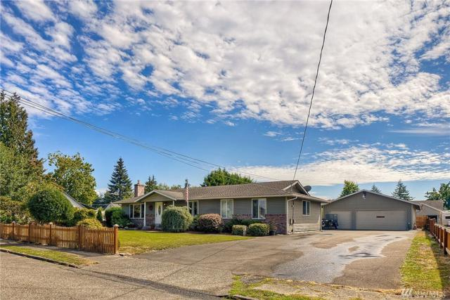 127 2nd Ave SW, Pacific, WA 98047 (#1358221) :: Homes on the Sound
