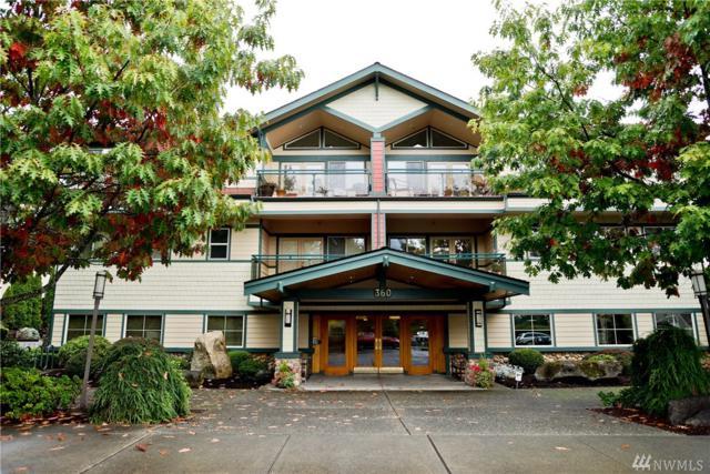 360 Knechtel Wy NE #203, Bainbridge Island, WA 98110 (#1358249) :: Mike & Sandi Nelson Real Estate