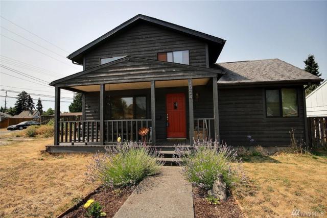 1624 S Durango St, Tacoma, WA 98405 (#1358253) :: Homes on the Sound