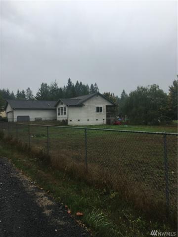 184 SE Mill Creek Rd, Shelton, WA 98584 (#1358264) :: Icon Real Estate Group