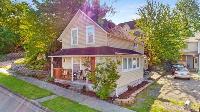 604 E 5th St, Arlington, WA 98223 (#1358283) :: Homes on the Sound