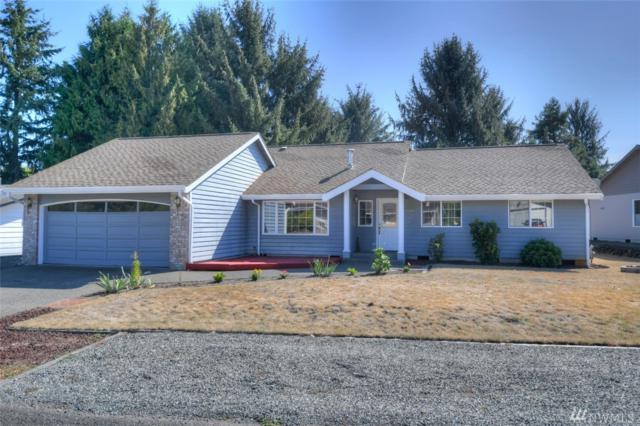 5946 W Sarazen St SE, Lacey, WA 98513 (#1358294) :: Homes on the Sound