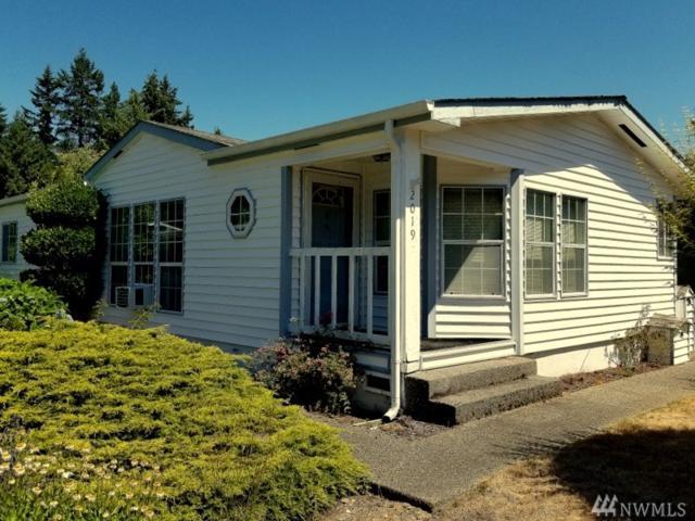 2019 SE Richmond Lane, Port Orchard, WA 98367 (#1358306) :: Homes on the Sound