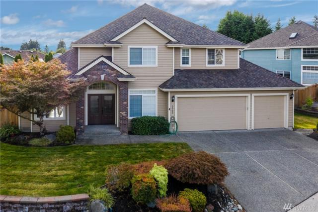 15103 68th Ave SE, Snohomish, WA 98296 (#1358328) :: Homes on the Sound