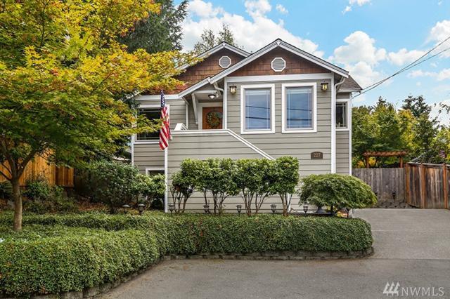 227 NE 94th St, Seattle, WA 98115 (#1358343) :: KW North Seattle