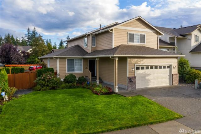4724 134th Place SE, Snohomish, WA 98296 (#1358344) :: Carroll & Lions