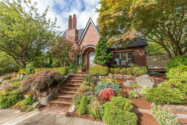 7303 19th Ave NE, Seattle, WA 98115 (#1358347) :: Homes on the Sound