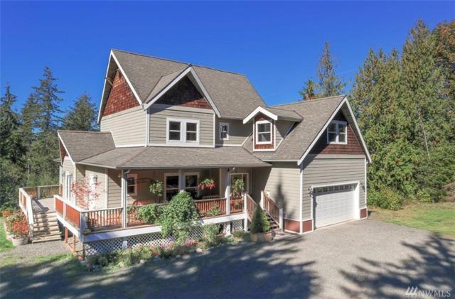 624 Larson Lake Rd, Chimacum, WA 98325 (#1358364) :: Kimberly Gartland Group