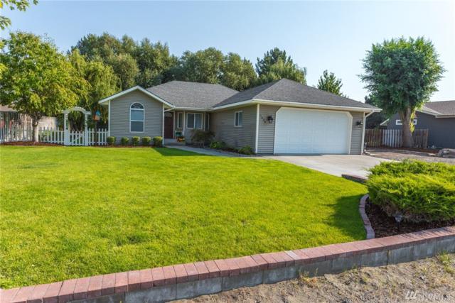 1639 NE Fairway Dr, Moses Lake, WA 98837 (#1358400) :: Alchemy Real Estate