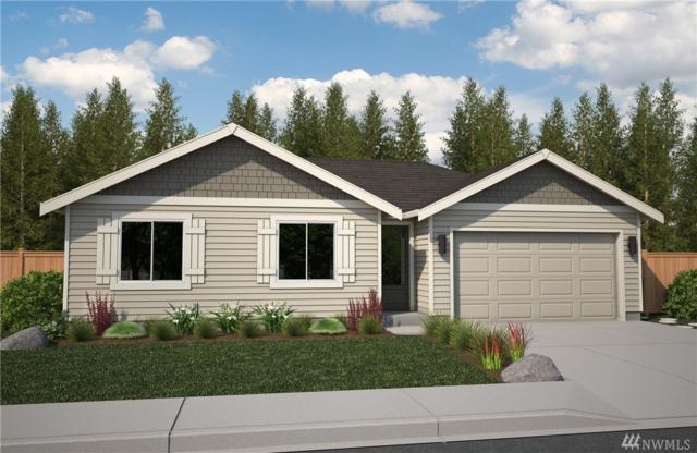 110 Madrona Lane SE Lot73, Orting, WA 98360 (#1358406) :: Homes on the Sound