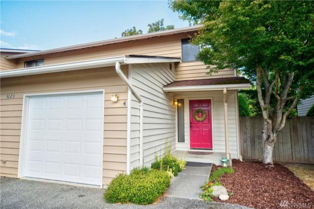 5123 81st Place SW #4, Mukilteo, WA 98275 (#1358480) :: The Kendra Todd Group at Keller Williams