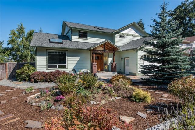 2207 W 16th St, Port Angeles, WA 98363 (#1358498) :: Real Estate Solutions Group