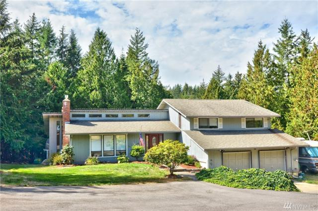 9676-NW Pioneer Rd, Seabeck, WA 98380 (#1358507) :: Homes on the Sound