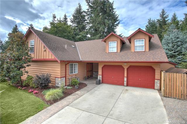 17035 136th Place SE, Renton, WA 98058 (#1358521) :: Homes on the Sound