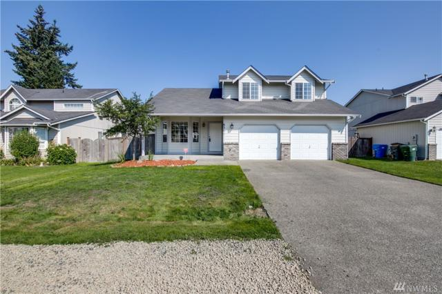 8301 186th St E, Puyallup, WA 98375 (#1358526) :: Homes on the Sound