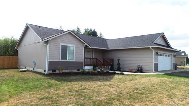 22 Ridgetop Lane, Elma, WA 98541 (#1358530) :: Real Estate Solutions Group