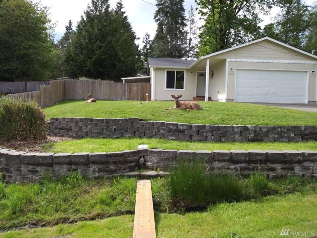 9825 Overlook Dr NW, Olympia, WA 98502 (#1358542) :: Homes on the Sound