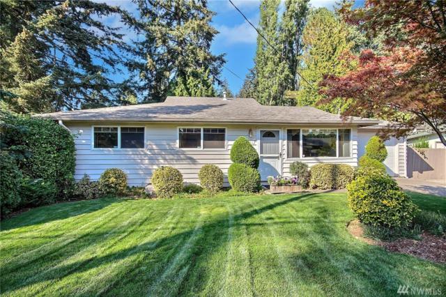 16512 NE 12th St, Bellevue, WA 98008 (#1358560) :: Carroll & Lions