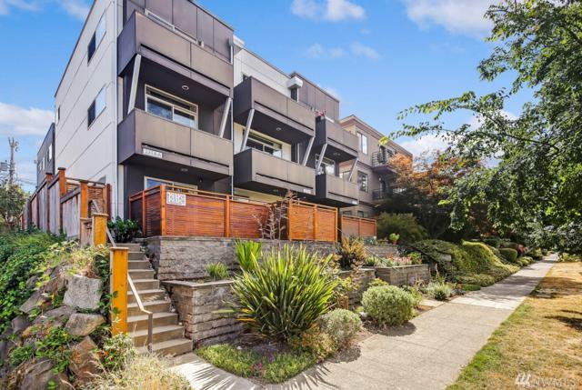 2314 44th Ave SW A, Seattle, WA 98116 (#1358565) :: The Robert Ott Group