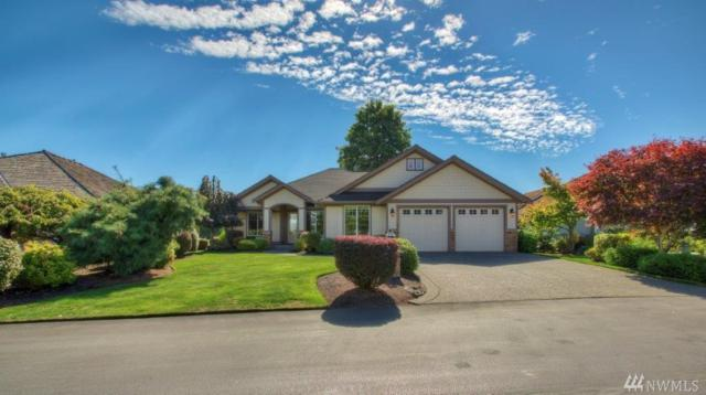 15005 145th Av Ct E, Orting, WA 98360 (#1358571) :: Real Estate Solutions Group