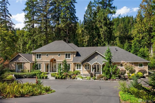 8271 316th Lane SE, Issaquah, WA 98027 (#1358580) :: Real Estate Solutions Group