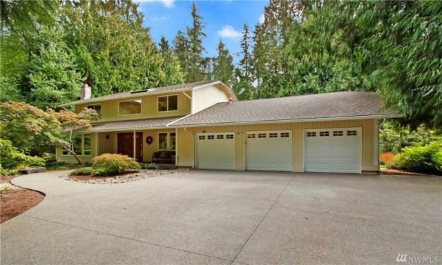 19715 SE 21st St, Sammamish, WA 98075 (#1358589) :: Keller Williams Realty Greater Seattle