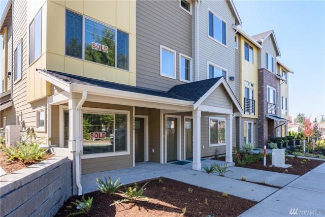 1437 159th Place NE #5.1, Bellevue, WA 98008 (#1358594) :: Carroll & Lions