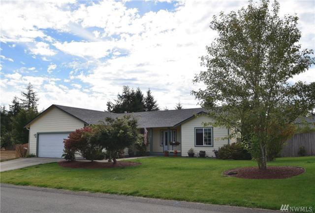17613 Tad Pole Lane SW, Tenino, WA 98589 (#1358610) :: Homes on the Sound