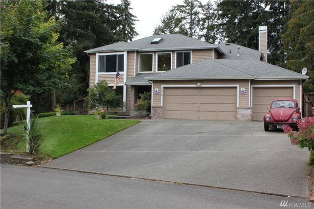 10910 203rd Ave E, Bonney Lake, WA 98391 (#1358641) :: Real Estate Solutions Group
