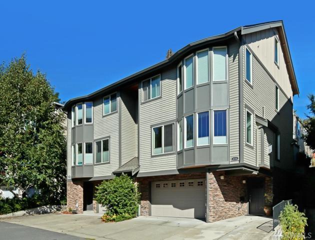 3033 30th Ave W A, Seattle, WA 98199 (#1358681) :: Carroll & Lions