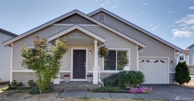 21535 SE 299th Wy, Kent, WA 98042 (#1358693) :: Real Estate Solutions Group